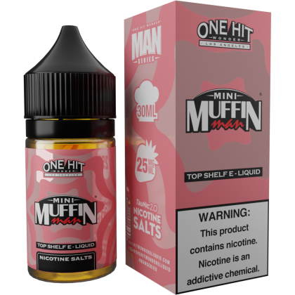 30ml SALT ONEHITWONDER by ONE HIT WONDER VAPE EJUICE USA